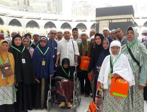 Paket Umroh Tengah Ramadhan