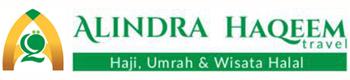 Alindra Haqeem Logo
