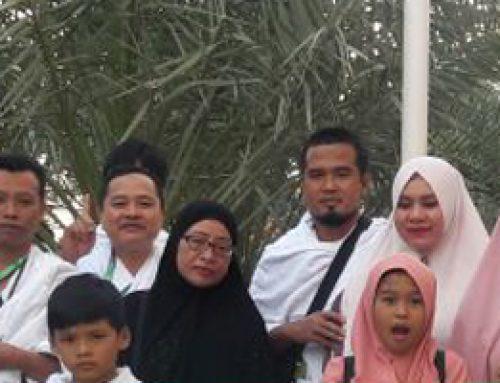 Paket Umroh Landing Madinah 2020