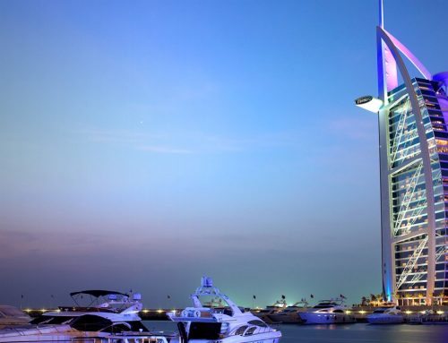 Paket Umroh Plus Dubai Desember 2020