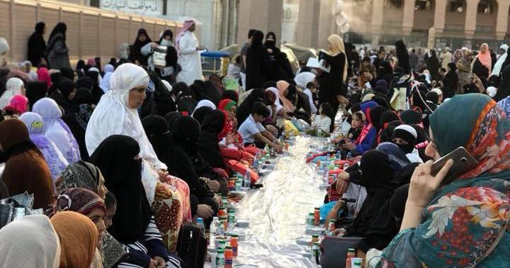 Umroh Awal Ramadhan