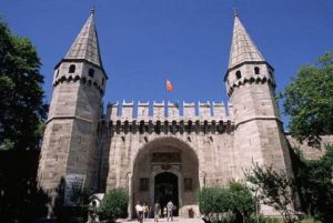 Umroh Plus Turki Cappadocia