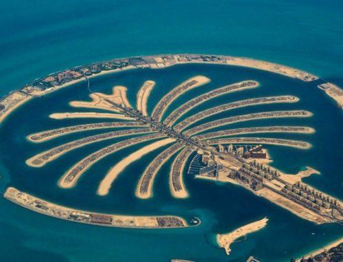 Paket Umroh Plus Dubai Oktober 2020