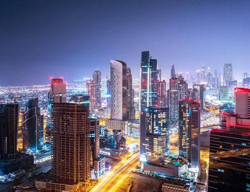 Paket Umroh Plus Dubai November 2020