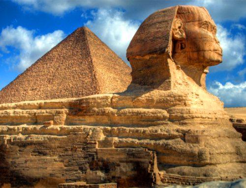 Paket Umroh Plus Mesir Desember 2020